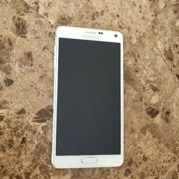 Samsung Galaxy Note 4 IV SM-N910V Verizon Factory Unlock A+