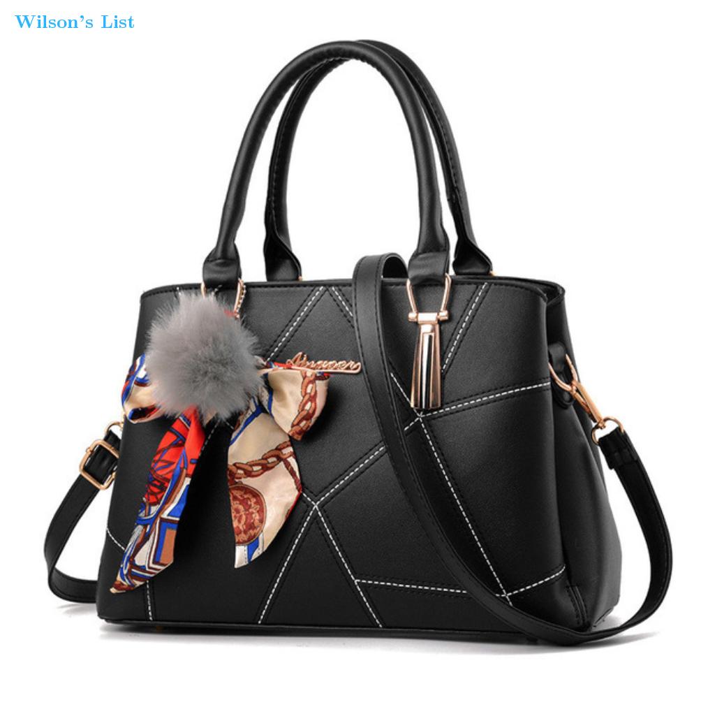 Women Luxury Handbags Famous Designer Crossbody Bag By Wilsons List On Wilson S