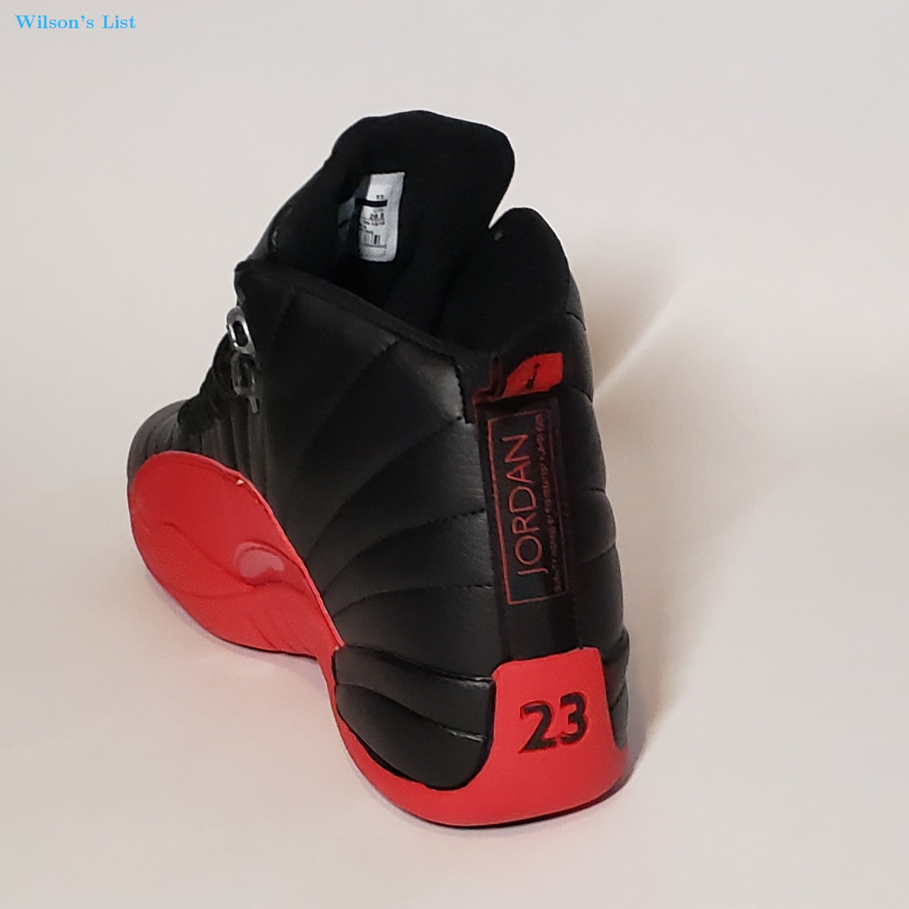 Nike Air Jordan Jumpman Two3 Basketball