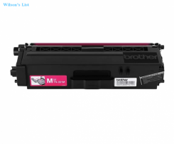 Brother Genuine TN331M Magenta Original Laser Toner Cartridge