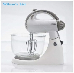 Rival Stand Mixer (12 speed,