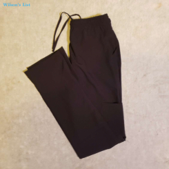 Unique Scrubs - Pants S/6-8