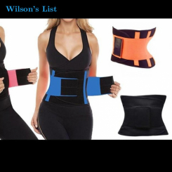 Waist Trainer (S-4xl available)
