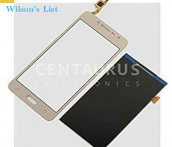 Samsung Galaxy J2 Prime Touch Screen Digitizer Glass + LCD Display
